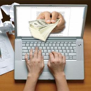 بازاریای مقاله ای در اینترنت