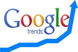 گوگل ترند ابزاری برای seo