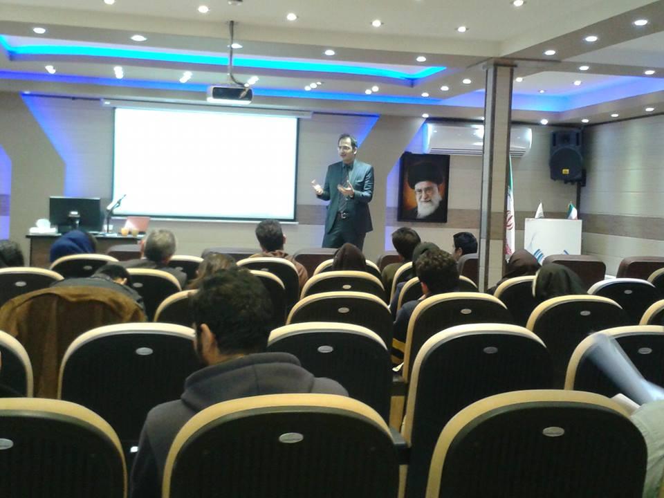 همایش NLP با سخنرانی بابک تاواتاو برگزار شد.