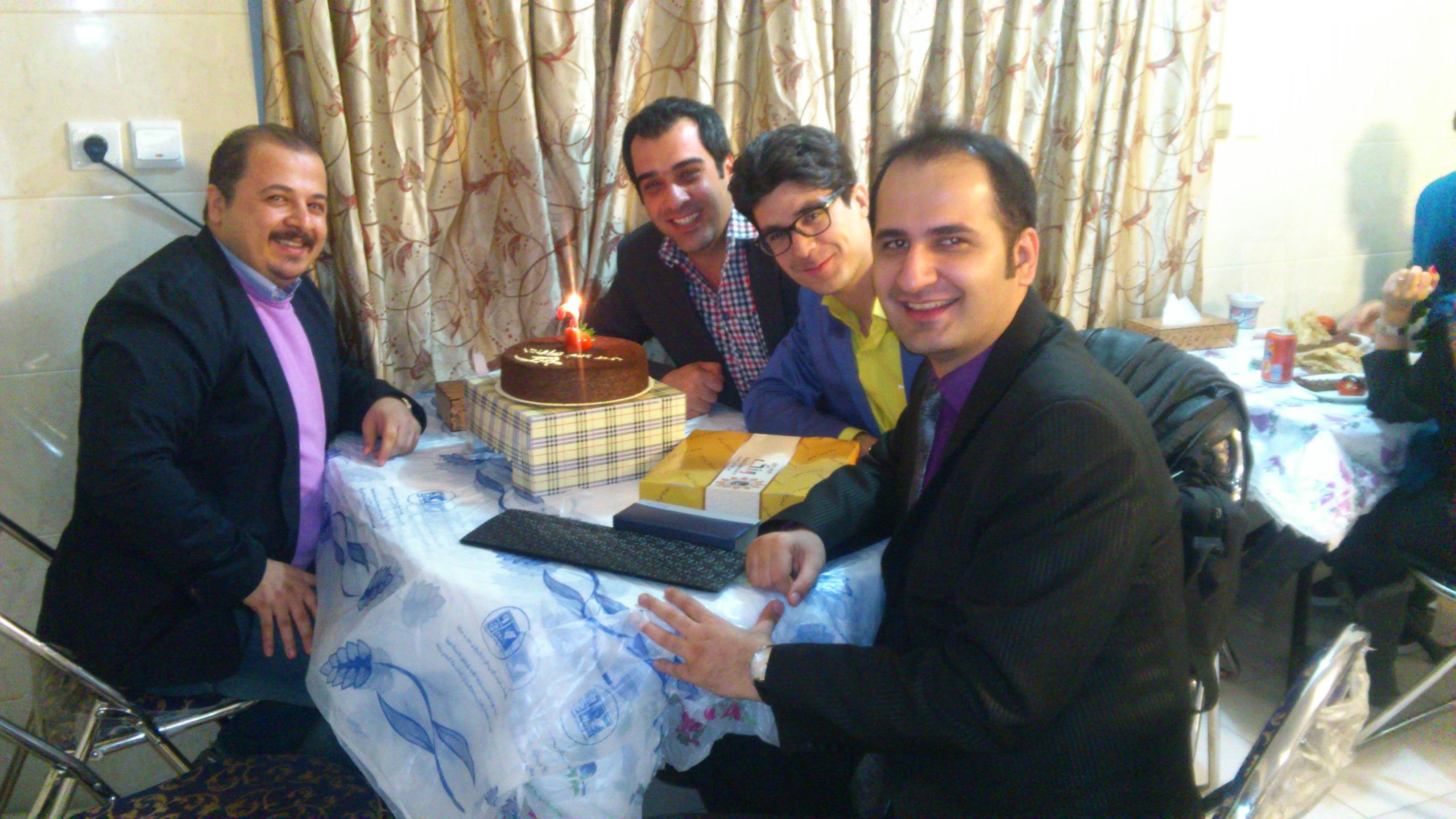 از رستوران هتل هما تا کبابی حاج علی