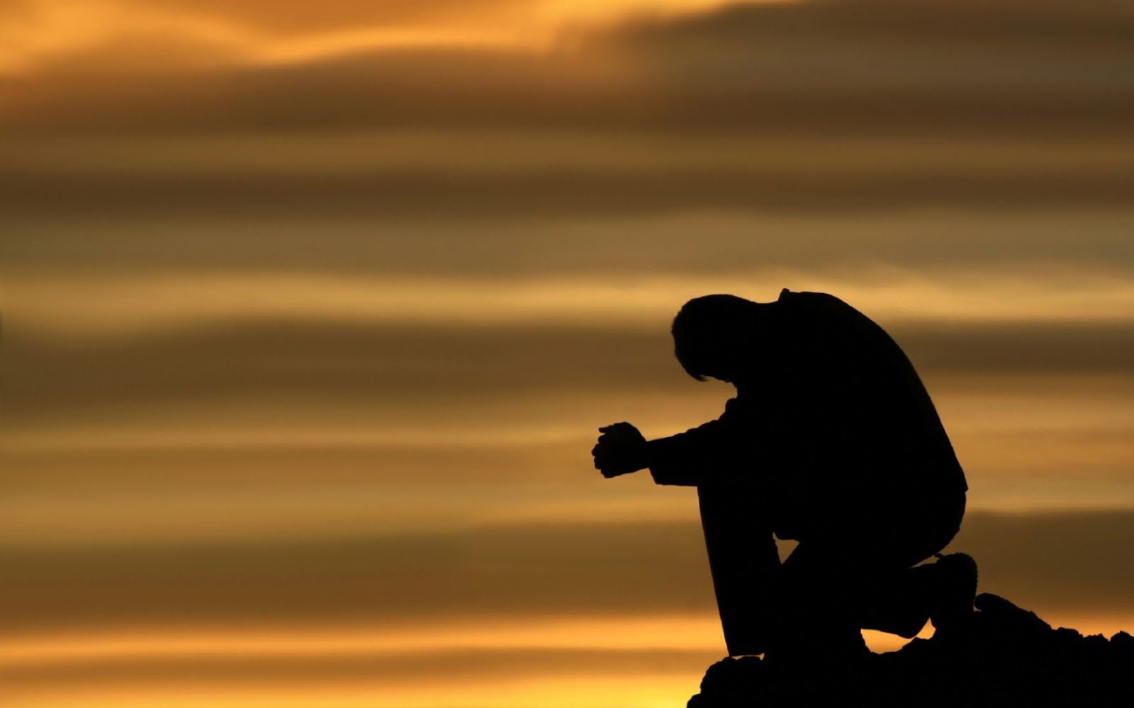 دعا برای انسانهای عادی